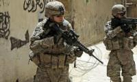 ABD askerleri çekiliyor