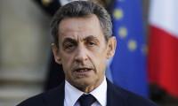 Sarkozy hakkında yargılama kararı verildi