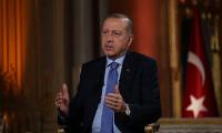 Erdoğan:Kılıçdaroğlu aday olsun bu yarışa girsin