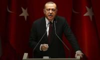Erdoğan:Seçimle ilgili açıklamada bulundu