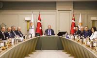 Erdoğan'dan erken seçim söylentilerine ekonomi ile tepki