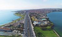 Küçükçekmece Kanal İstanbul projesiyle değerleniyor