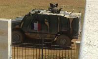 Fransız askerler Münbiç'te görüntülendi iddiası