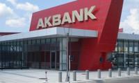 Akbank'ta mesajlaşarak para transferi