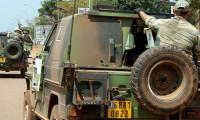 Suriye'de Fransız askerleri sorgulandı