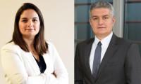 Novartis Türkiye'de üst düzey atamalar