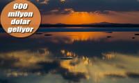Dünya Bankası Tuz Gölü projesine finansmanı onayladı