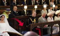 Harry'nin yanındaki koltuk neden boş kaldı