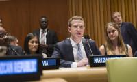 Zuckerberg'den Rusya itirafı