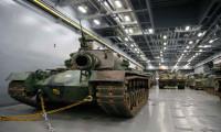 İşte ilk milli tank çıkarma gemisinin özellikleri