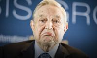 Macaristan'da 'Soros'u durdur' yasası mecliste