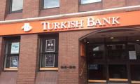 Turkish Bank'ta iki GMY ataması