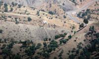 TSK, Kandil'e 4 kilometre daha yaklaştı