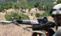 PKK'nın kilit ismi öldürüldü