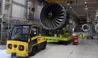 Rolls Royce 4600 kişiyi işten çıkarıyor