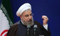Ruhani'den ABD'ye ekonomik savaş tepkisi