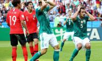 Almanya milli takımı taraftarından özür diledi