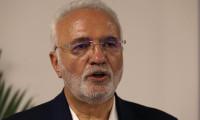 Elitaş: AK Parti'nin kongresi erkene alınabilir