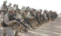 ABD 35 bin askerini çekiyor mu