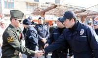 Bakan Soylu'dan polis ve jandarma alımı müjdesi