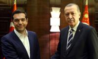 2 Yunan 8 Türk askeri çıkmaza girdi