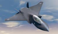 İngiltere yeni savaş uçağını tanıttı