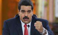 Venezuela'daki altınlar Türkiye'ye gelecek