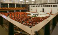 Meclis 600 milletvekiline göre düzenleniyor