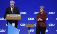 Almanya'da siyasi kriz aşıldı