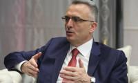 Strateji ve Bütçe Başkanlığı'na Naci Ağbal atandı