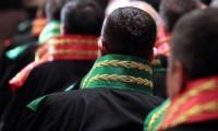 2 bin 500 hakim ve savcının yeri değişecek