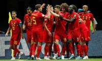 Belçika adını yarı finale yazdırdı