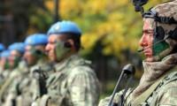 Jandarma ve Sahil Güvenlik Komutanlıkları'na atama