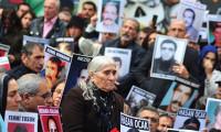 CHP'den Cumartesi Anneleri için araştırma önergesi