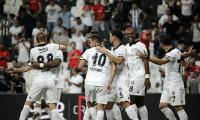 Beşiktaş, LASK Linz'i tek golle geçti
