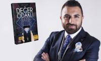 Harvard'ın Türk yazarı Ünker'den 'satış'ın sırları