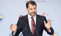 Albayrak: Orta vadeli program 20 Eylül'de açıklanacak