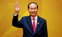 Vietnam lideri Quang öldü!