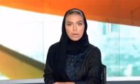 Suudi Arabistan televizyonlarında bir ilk