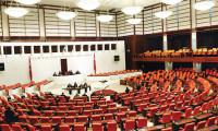 Meclis'te 5 parti o konuda uzlaştı