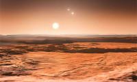3 süper gezegen bulundu