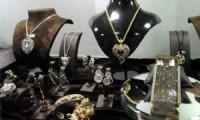 40 milyon euro'luk mücevher çalındı!
