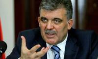Gül'den flaş Ortadoğu önerisi