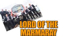 İşte Marmaray'ın makinistleri