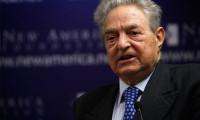 Soros 2 milyar dolarını çekti!