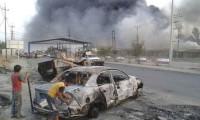 İŞİD Selahaddin ve Kerkük'e de girdi