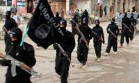 Mahmur kampında IŞİD şoku