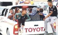 Türkiye'ye yeni göç dalgası geliyor