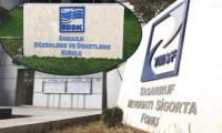 TMSF ile BDDK birleşmesi rafa mı kalktı