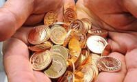 Çeyrek altın 1 günde 8 lira yükseldi